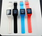 Fashion s18 mini Unlock children mens Watch Cell mobile Phone touch screen gift