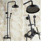 Wall Mounted Oil Rubbed Bronze 8