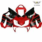 Injection Black Red Fairing Bodywork for Honda 2001 2002 2003 CBR600 F4I a05