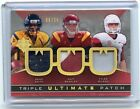 2013 Upper Deck Ultimate Collection Football Cards 10