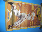 MLB STAN MUSIAL- BUSCH BEER SALUTES STAN THE MAN POSTER 14X33