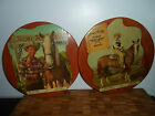 ANTIQUE VINTAGE GENE AURTY/CHAMPION  ROY ROGERS/TRIGGER EARLY TV PICTURES FOLK