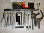 Honda VFR800FI 800 Tool Kit + Wheel Wrench 2000-2001 Interceptor 89010-MBG-D00