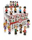 Funko Mystery Minis - Big Bang Theory - Case 24 Blind Box Vinyl Figures