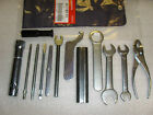 Honda 350 400 Tool Kit CB350F CB400F Four Super Sport 1972 1977 89010 377 000