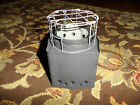 Top Quality Wood-Gas (Gasifier) Bio Stove W/Pot Stand. Camping/Hiking/Survival