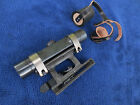 ORIGINAL GERMAN WW2 K43 RIFLE SNIPER SCOPE MAKER VOIGTLANDER