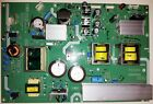 Toshiba 40RF350U LCD TV Power Supply Board V28A00056501 PE0450 A