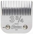 Oster Classic 76 - 3.75 (3 3/4) Clipper Blade  #76918-206   Fits 76, Powerline