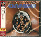 CAMEO CARDIAC ARREST JAPAN AUTHENTIC CD NEW UICY-76623