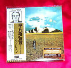 JOHN LENNON MIND GAMES JAPAN AUTHENTIC MINI LP CD NEW OUT OF PRINT TOCP-70395