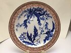 Wedgwood RARE Brown and Blue 10