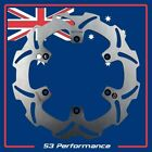 Front Brake Disc Motorcycle KTM 600 LC4 Enduro 1991-1992 91-92 Motorbike