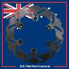 Rear Brake Disc Motorcycle Laverda 750 S Formula 98-01 98-01 Motorbike