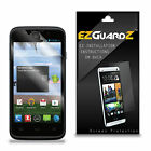 10X EZguardz LCD HD Screen Protector 10X For ZTE Majesty Z796C (Ultra Clear)