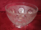 Imperial Glass Star Medallion or Amelia 5 1/2