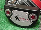 Left Hand LH Brand New Titleist Scotty Cameron Select Golo Putter 34 inch