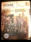 MCCALLS HOME DEC Cover Essentials Slip Covers Chairs Tables Pattern 6663 UNCUT