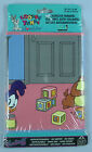 Looney Tunes Loveables Babies Self-Adhesive Wallpaper Borders 6.75