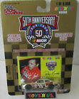 50th Anniversary Tony Raines Toys R Us  #19 Nascar 1998 Limited Edition Gold