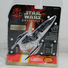 Star Wars Royal Naboo Starship Star Wars Episode 1 Answering Machine-VINTAGE-