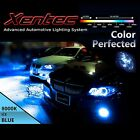Xentec Xenon Light Slim 35w Hid Kit 9006 Hb4 3k 5k 6k 8k 10k 12k Headlight Fog
