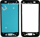 ATT Captivate Glide Samsung I927 Faceplate Front Housing Frame + Adhesive Tape