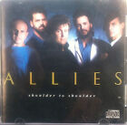 ALLIES ~ Shoulder To Shoulder (1987 Dayspring) OOP!!  VG **FREE S