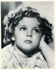 (2)  Vintage Shirley Temple Photographs (2) -----Black And White-- 8X10