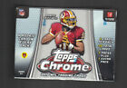 2012 TOPPS CHROME FOOTBALL BLASTER BOX ROOKIE CARD IN EVERY PACK