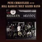 Red Kelley's Heroes by Pete Christlieb (CD, Cars Productions)