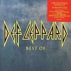 Best Of by Def Leppard