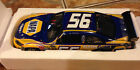 CFS MARTIN TRUEX JR  #56 NAPA GOLD 1:24 FILTERS TOYOTA CAMRY LIMITED EDITION