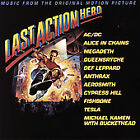 Last Action Hero [Original Soundtrack] by Original Soundtrack (CD, Jun-1993, Col