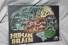 Human Brain Jigsaw Puzzle SEALED 1000 Piece Exclusive Marbles Store 20 x 27