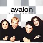 CD • Avalon • In a Different Light •