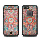 Skin for LifeProof FRE iPhone 6 - Carnival Paisley - Sticker Decal