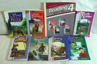 Abeka 4th Grade English Reading 4 Includes 7 Readers Complete Set of 8