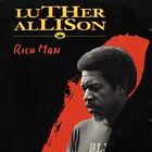 Rich Man by Luther Allison (CD, Apr-1996, RFR)   / SEALED