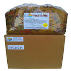 3-lbs @ $43.99 your choice, FREE 12-Type Blackworm/Color Pellet Blend Included.