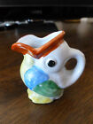 Vintage Bird Creamer - Made in Japan - Pitcher -