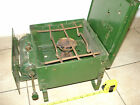 Turley and Williams WWII Brittish military COOKING STOVE gasoline incl toolkit