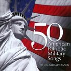 50 American Patriotic Military Songs, New Music
