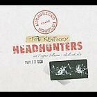 KENTUCKY HEADHUNTERS Authorized Bootleg Live Agora * UNUSED open CD previewed