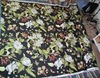 20 YARDS OF WILLIAMSBURG WAVERLY GARDEN IMAGES MATERIAL FABRIC UPHOLSTERY (?)