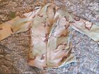 Field Jacket Cold Weather Coat Desert Camo Small Regular Military Camping