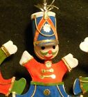 3314171341714040 1 Vintage Christmas Ornament: Toy Soldier