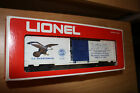 Lionel O gauge Box car  # 9779 New mint Road 22nd TCA Nat Convention 1976