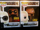 Funko Pop American Horror Story Cordelia Foxx Fiona Goode Hot Topic Exclusives