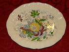 ROYAL DOULTON SERVING PLATE PLATTER THE KIRKWOOD PATTERN D5130 MADE IN ENGLAND